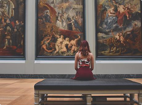 Perizie e servizi per l'arte